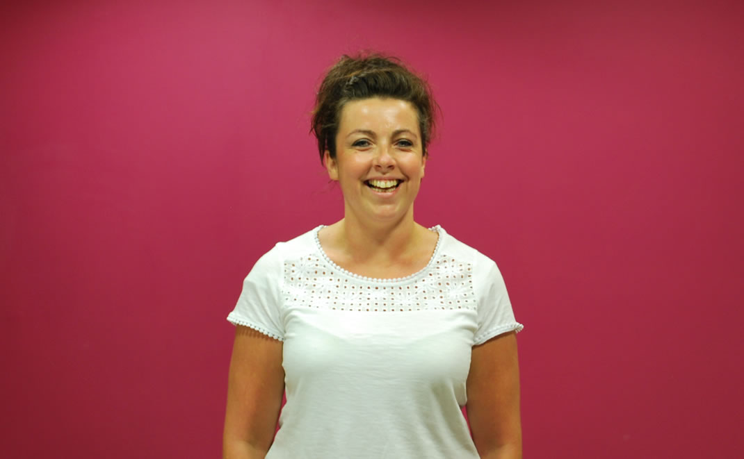 Louise Parry, Account manager, Bristol Property Live